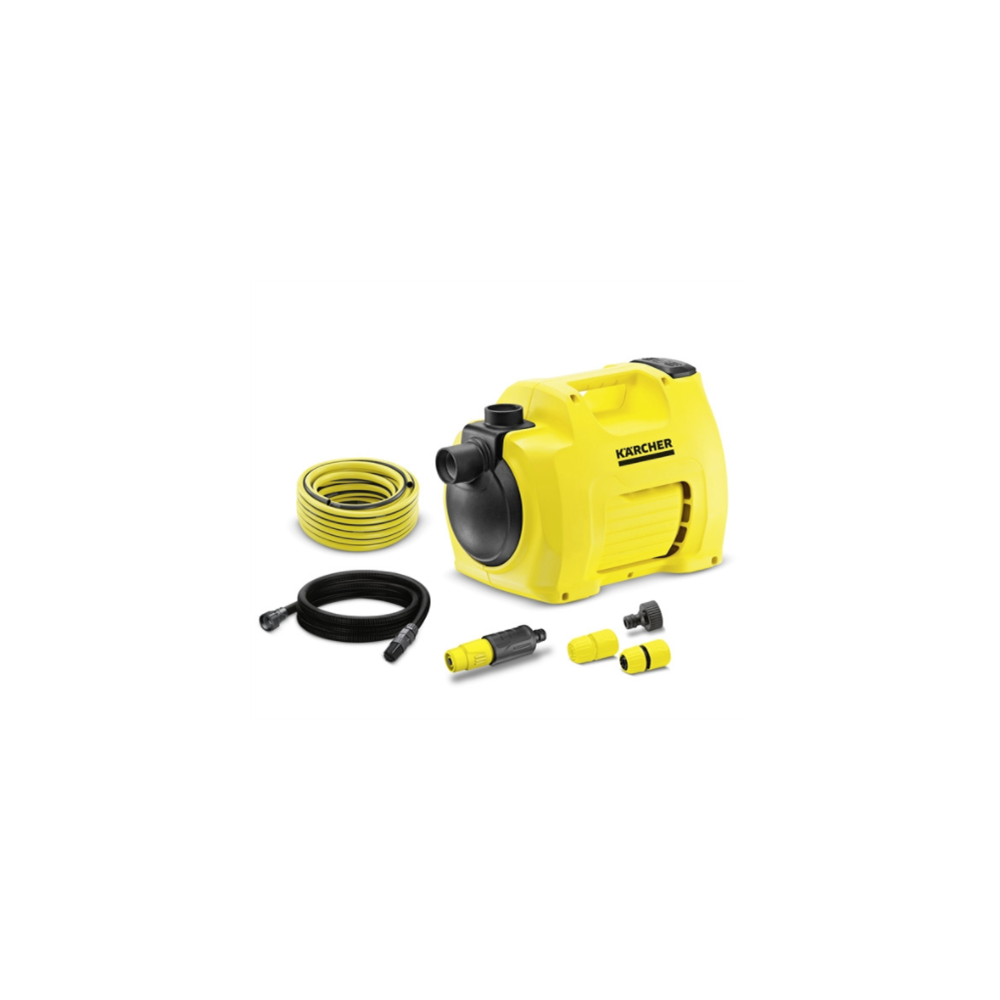 Karcher BP 3 SET PLUS EU SU POMPASI